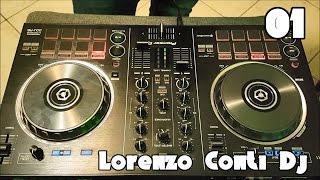 Commercial Music Live Mix #1 [Reggaeton, Trap, Hip-Hop, Dubstep]