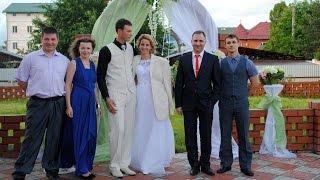 Поздравления от друзей и родственников с Днем свадьбы