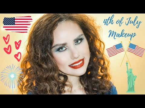 fourth-of-july-makeup-tutorial-|-blues-&-glitters