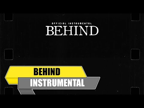 Aoi - Behind (Feat. Vio) [Official Instrumental]