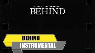Aoi - Behind (Feat. Vio) [ Instrumental]