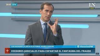 Hugo Alconada Mon: Habrá