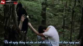 Đừng Khóc Em À - Mr  Đùm [ Video Lyrics ]