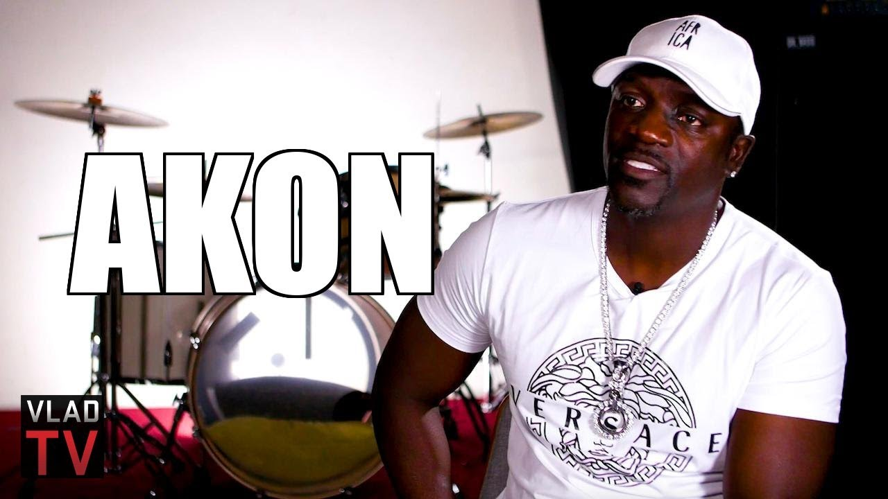 Akon's misunderstanding of this country's history