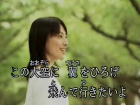 Tsubasa wo kudasai