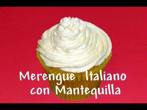 Merengue Italiano Cubierta  FunnyDog.TV