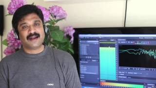 Pathiramazha (Karaoke) by Thomas Panackal