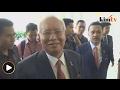 Najib Nafi Wujud 'tangan Sembunyi' Di Sebalik Siasatan Jong-nam video
