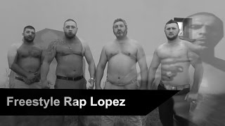 Clash Freestyle - David Lopez feat. Djo Lopez, Lopez du 36 (With Lyrics)