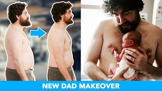 6-Week Dad Fitness Makeover