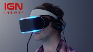 playstation vr was going to be terrible on launch ps4s ign news