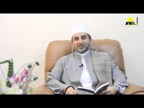 #1 The Islam Way - Habib Nabiel Al-Musawa (Antara kabaikan dan keburukan)