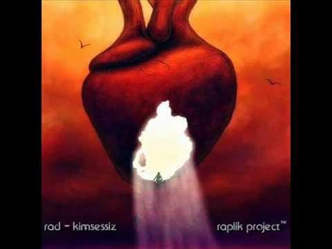 Ra'd Beats - 01.Kimsessiz Melankolik Beat