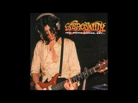 40° aniversario Aerosmith en Columbus, Ohio, 24 de marzo 1978.