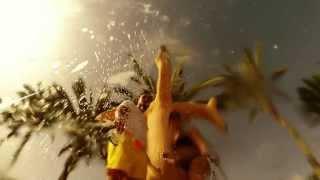 egypt sentido oriental dream resort june 2014 gopro hero 3 snorkeling sunbathing and relaxing