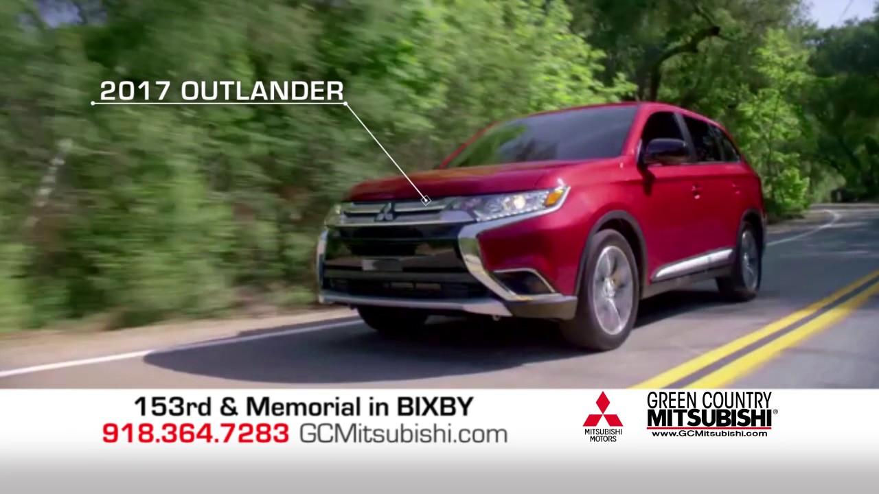 Green Country Mitsubishi >> Green Country Mitsubishi Buy New Social Media Spot