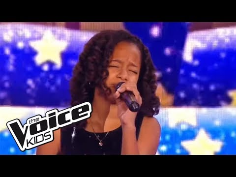 The Voice Kids 2016 | Tamillia – Thinking Out Loud (Ed Sheeran) | Demi-Finale