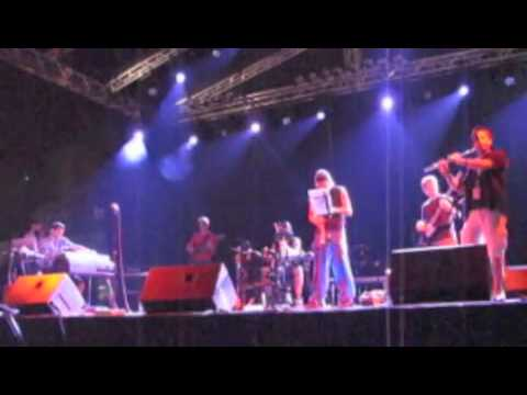 Milto Eph & Totally Playground Band - Infernal (live).m4v