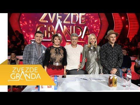 Zvezde Granda - Specijal 08 - 2018/2019 - (TV Prva 11.11.2018.)