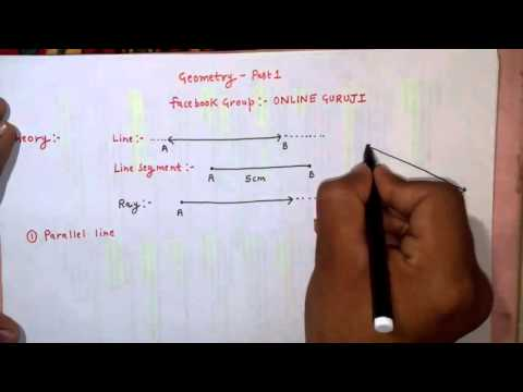 SSC CGL Geometry Part-1