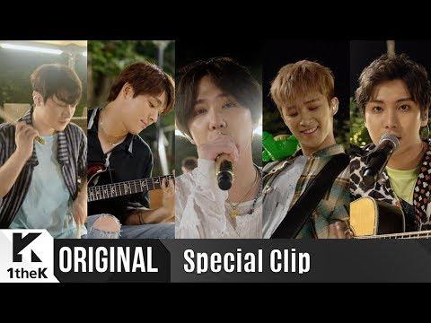 Special Clip(스페셜클립): FTISLAND _ Summer Night's Dream(여름밤의 꿈)