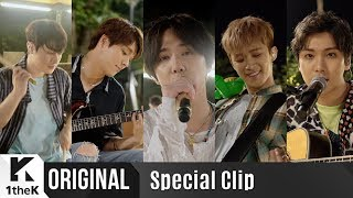 Special Clip(스페셜클립): FTISLAND _ Summer Night's Dream(여름밤의 ...