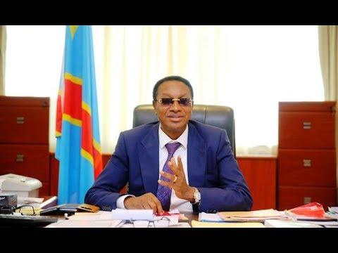 🔴 URGENT :  BRUNO TSHIBALA FRAPPE LA PORTE A L'UDPS LIMETE