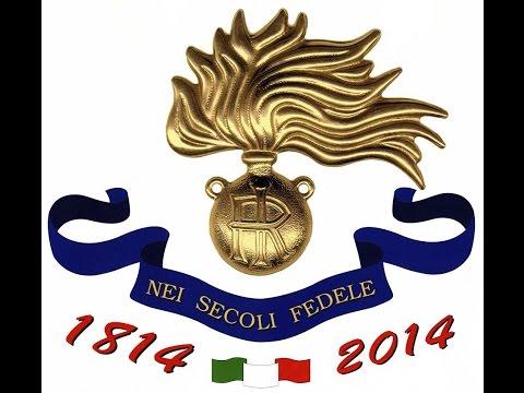Bicentenario Arma dei Carabinieri 1814-2014 - Rai Storia