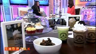 Caffe La Tea: The Pride of Cabanatuan City