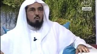 الشيخ سلمان العوده يلقي قصيدة مصطفى السباعي رحمه الله