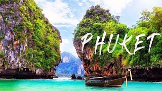 Patong Beach Phuket Thailand