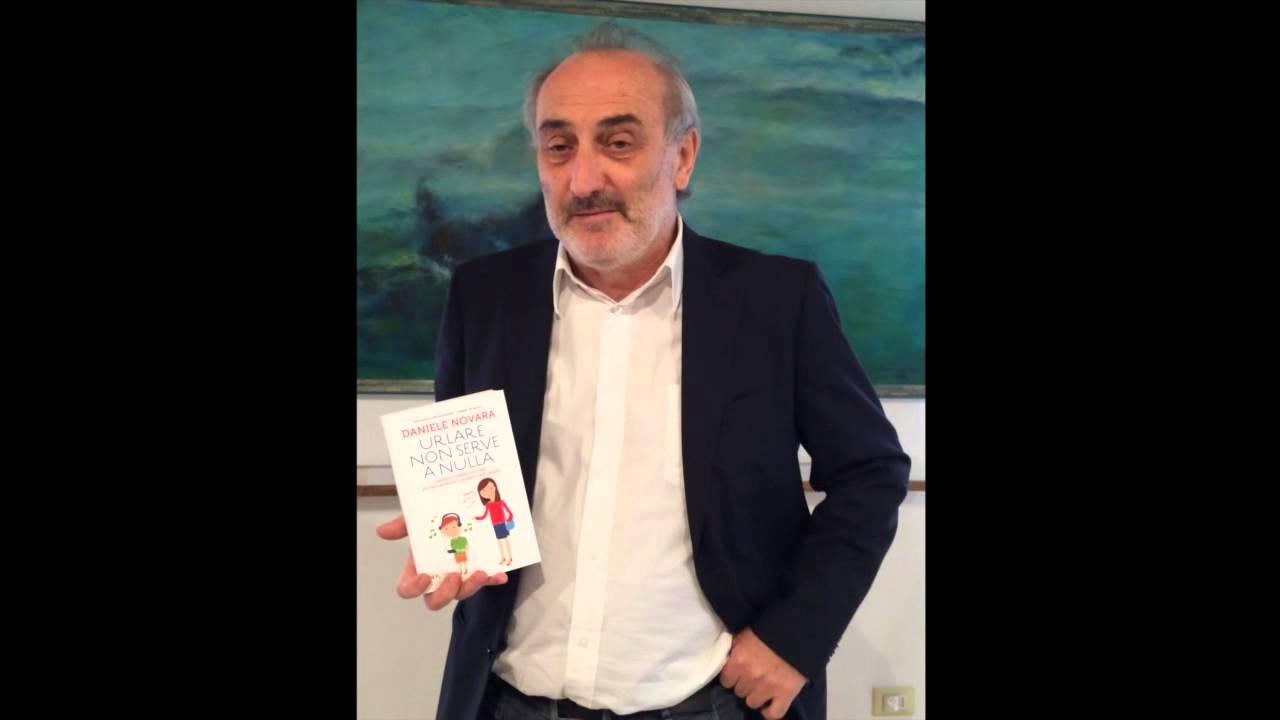daniele novara  Urlare non serve a nulla - Daniele Novara - YouTube