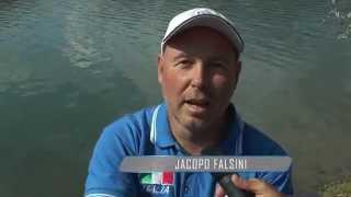 Italian Fishing TV - 62 Mondiale di pesca al colpo