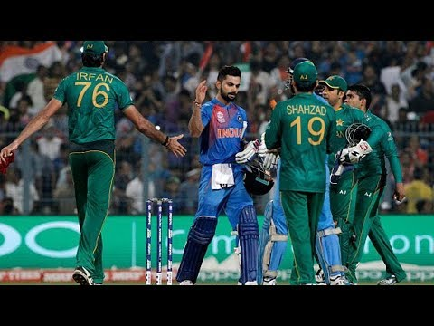 Live : India Vs Pakistan | Live Score and Commentary | Champions Trophy 2017