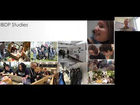 Webinar: Welcome to the International School of Bremen and life in the City