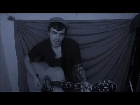 """""""SHELLAC"""" (Acoustic Demo) - REAL LIVE GHOST"""