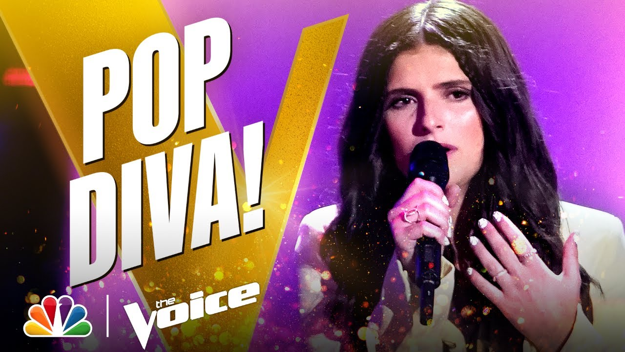 """Download Bella DeNapoli Puts Her Own Spin on Danity Kane's """"Damaged"""" 