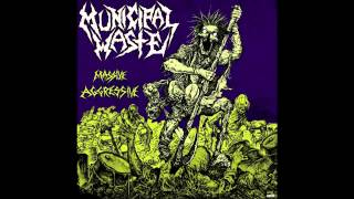 Municipal Waste - Massive Agressive [Full Album]