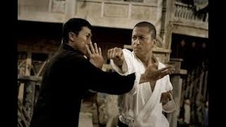 IP man final fight vs general tamil