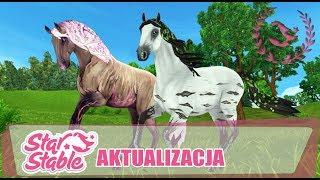 Konie z kwiecistą grzywą! - Star Stable Aktualizacja