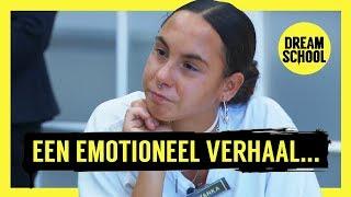 Ik voelde schaamte... 💔 | DREAM SCHOOL | Griet op de Beeck