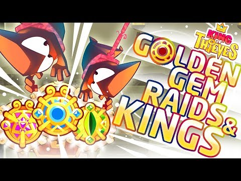 King of Thieves | BEST MOMENTS - Dungeon King'S