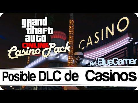 gta 5 online casino dlc blue heart