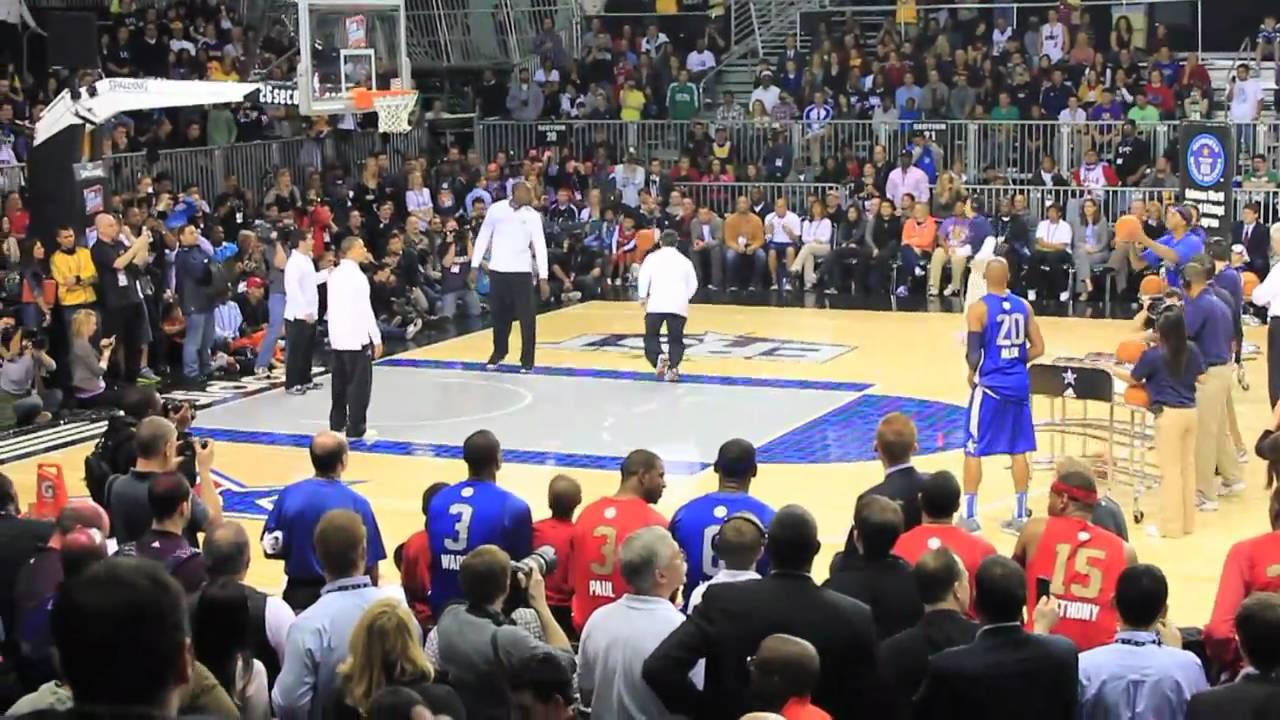 雷槍和Pierce曾經創造了一個「世界紀錄」不過幾分鐘後……被德佬和杜蘭特打破!(影)-Haters-黑特籃球NBA新聞影音圖片分享社區