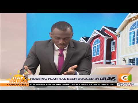 DAY BREAK | Kenya Launches A Mortgage Refinance Company