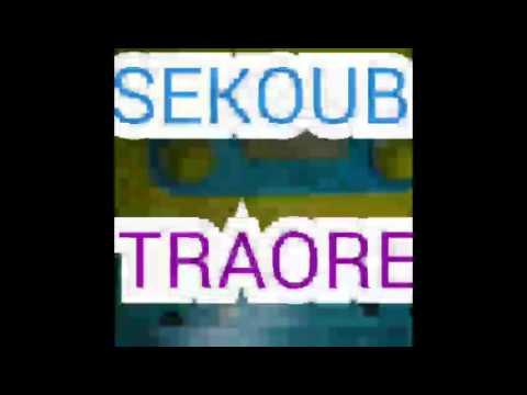 SEKOUBA TRAORE DAOUDA HATARRA