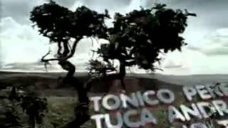 Fera Ferida Abertura ao Contrário (1993-1994)