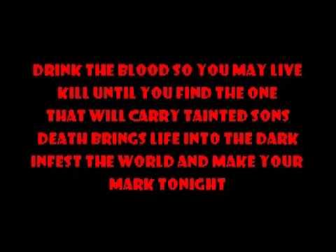 Bloodlines - Dethklok Karaoke