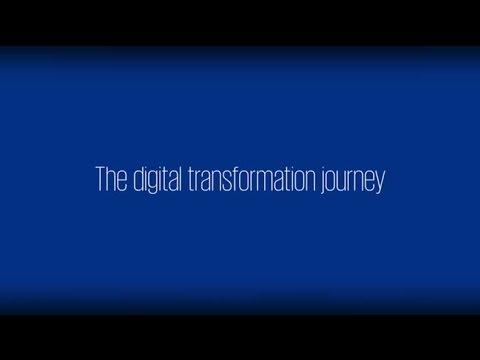 KPMG Digital Transformation