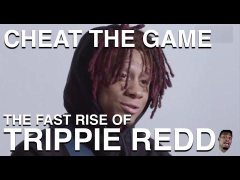 Trippie Redd's Mysterious Blow Up, Genius, Hit Song Cheat Codes & Uzi Beef